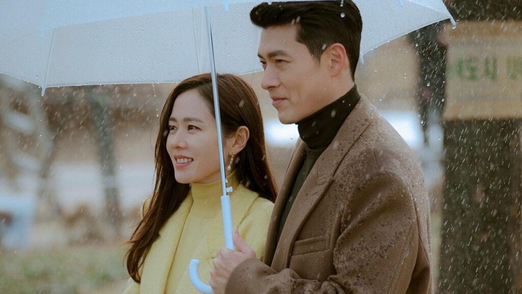 9 ca khúc nhạc phim Hàn Quốc gần đây hay nhất
