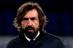 Andrea Pirlo rời khỏi Juventus vì thành tích quá thất vọng