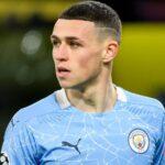 Cầu thủ trẻ hay nhất Premier League 2020/21 - Phil Foden