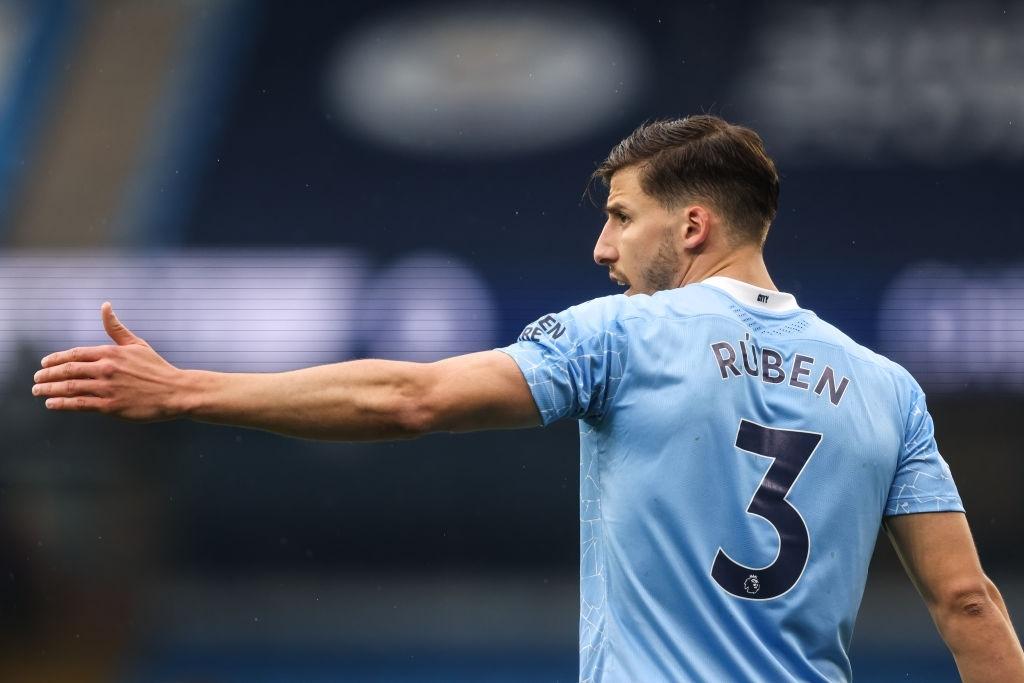 Cầu thủ xuất sắc nhất của Premier League 2020/21