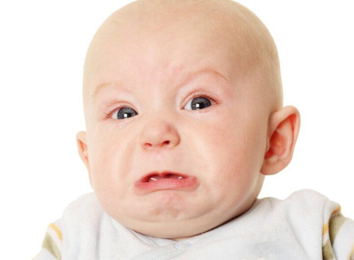 Cách phòng tránh rôm sảy ở trẻ sơ sinh