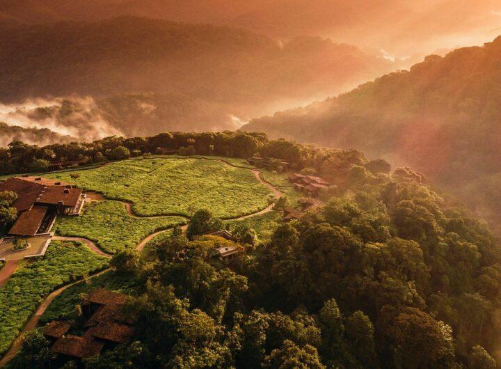 Điểm qua 5 địa diểm du lịch hấp dẫn ở đất nước Rwanda