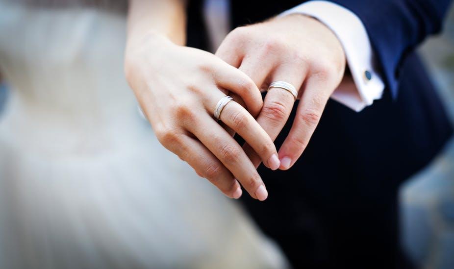 Hôn nhân và những điều cấm kị bạn nên biết