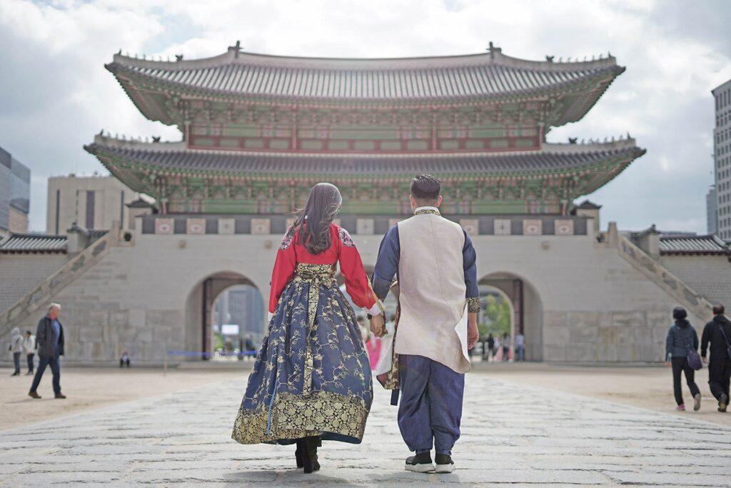 Tổng hợp kinh nghiệm du lịch Hàn Quốc mới nhất năm 2021