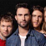 Maroon 5 ra mắt album Jordi tưởng nhớ người bạn quá cố
