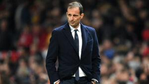 Massimiliano Allegri tái hợp cùng Juventus thêm lần nữa