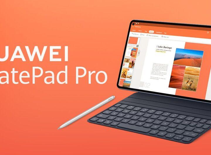 MatePad Pro 2