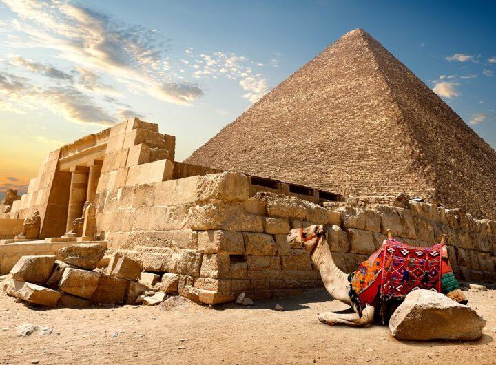 Mẹo tiết kiệm khi du lịch Ai Cập tự túc mới nhất năm 2021