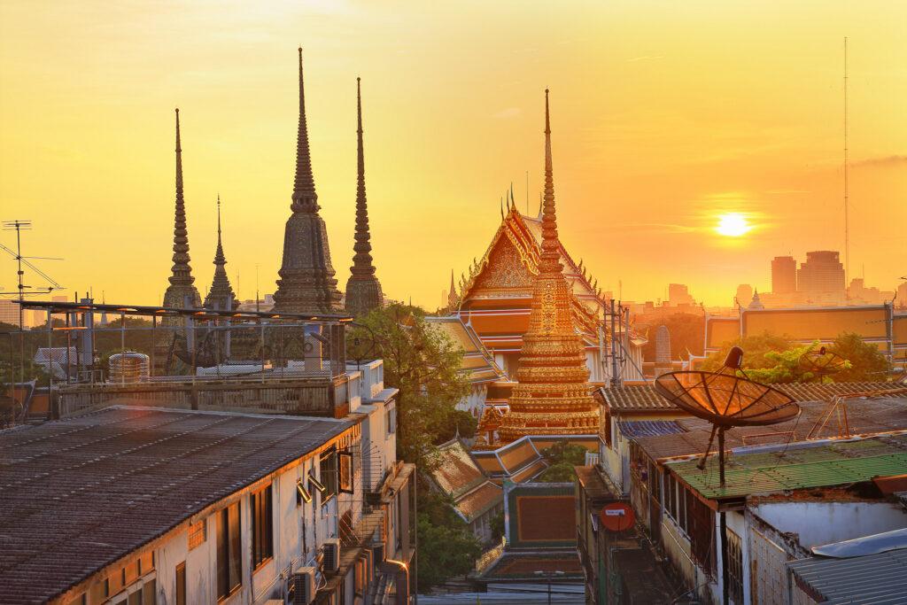 Kinh nghiệm du lịch Thái Lan: Ăn gì, chơi gì và ở đâu?!