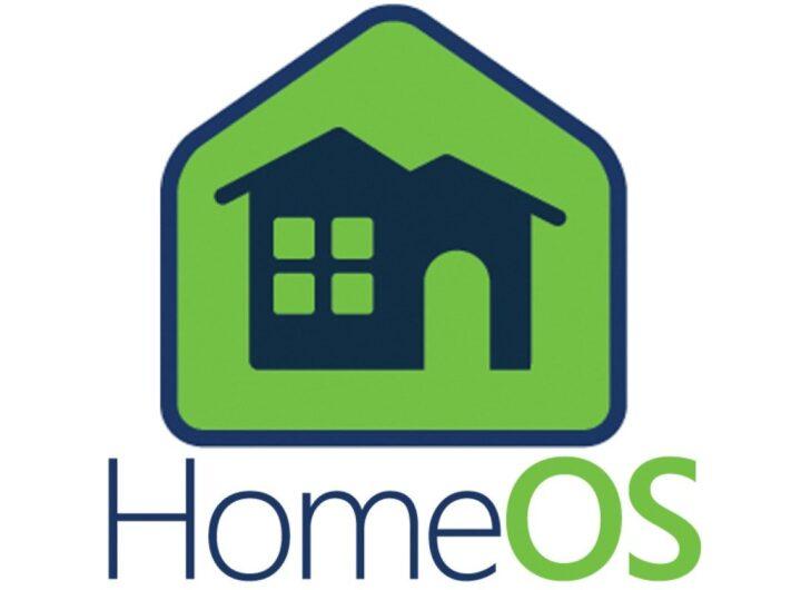 Phải chăng Apple sắp ra mắt hệ điều hành mới - homeOS?