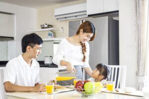 Phụ nữ thời đại này cần biết những mẹo chăm sọc gia đình sau