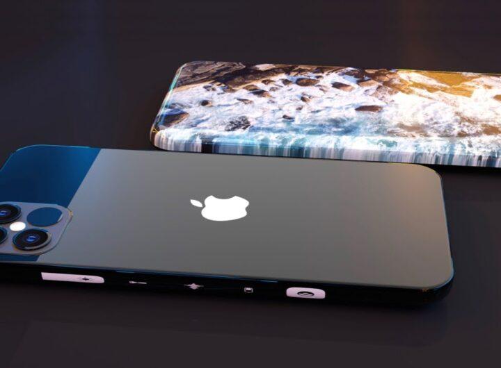 Rò rỉ nguồn thông tin về Phone 13 Series